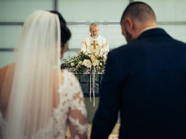 Il matrimonio di Mattia e Fabiola a Briosco, Monza e Brianza 27