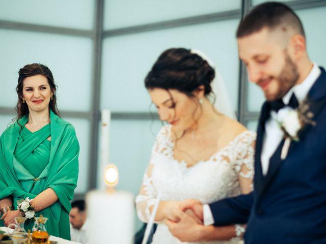 Il matrimonio di Mattia e Fabiola a Briosco, Monza e Brianza 30