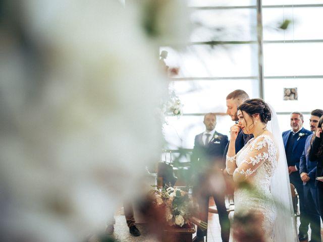 Il matrimonio di Mattia e Fabiola a Briosco, Monza e Brianza 35