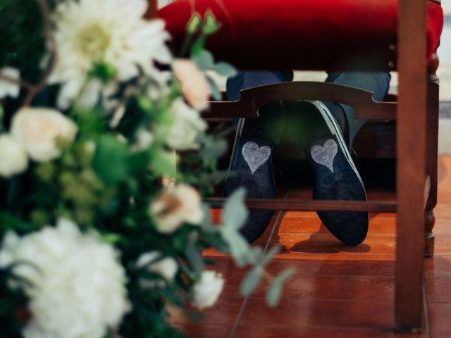 Il matrimonio di Mattia e Fabiola a Briosco, Monza e Brianza 37
