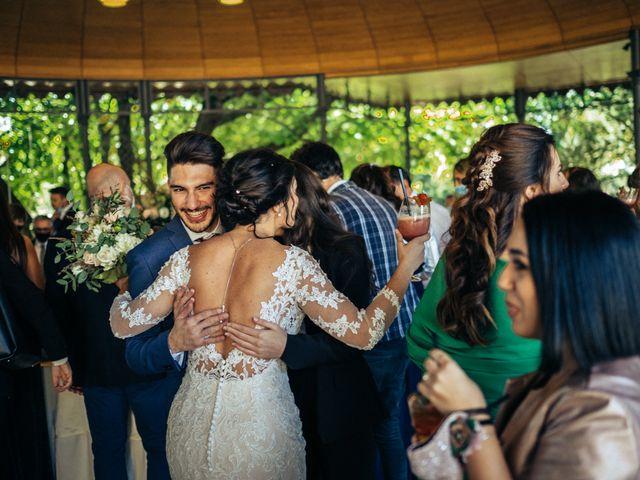 Il matrimonio di Mattia e Fabiola a Briosco, Monza e Brianza 45