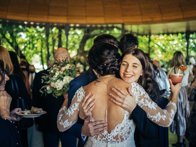 Il matrimonio di Mattia e Fabiola a Briosco, Monza e Brianza 46