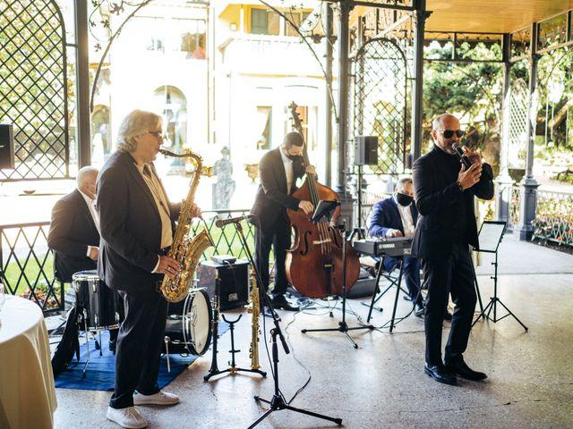 Il matrimonio di Mattia e Fabiola a Briosco, Monza e Brianza 50