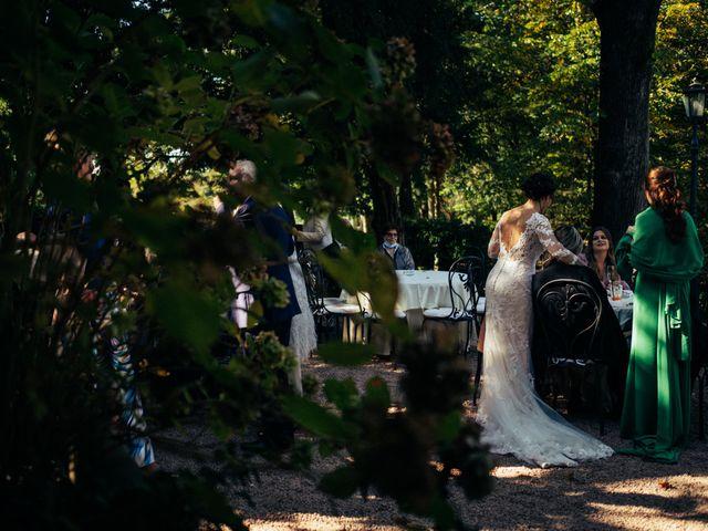 Il matrimonio di Mattia e Fabiola a Briosco, Monza e Brianza 54
