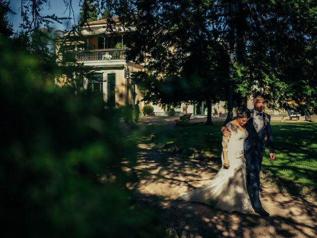 Il matrimonio di Mattia e Fabiola a Briosco, Monza e Brianza 62