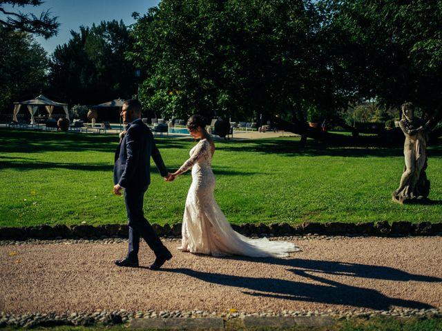Il matrimonio di Mattia e Fabiola a Briosco, Monza e Brianza 65