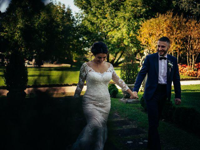 Il matrimonio di Mattia e Fabiola a Briosco, Monza e Brianza 66