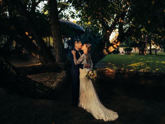 Il matrimonio di Mattia e Fabiola a Briosco, Monza e Brianza 70