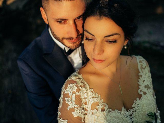 Il matrimonio di Mattia e Fabiola a Briosco, Monza e Brianza 71