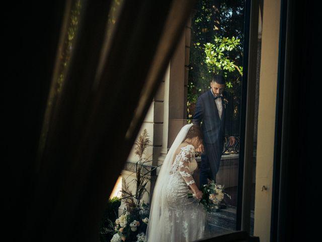 Il matrimonio di Mattia e Fabiola a Briosco, Monza e Brianza 75