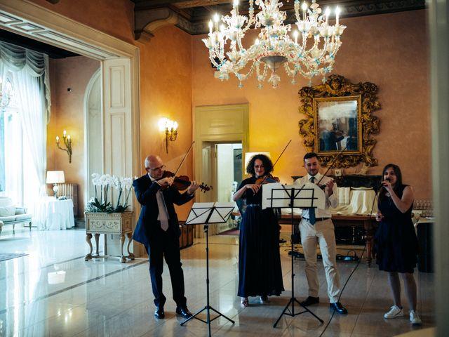 Il matrimonio di Mattia e Fabiola a Briosco, Monza e Brianza 77