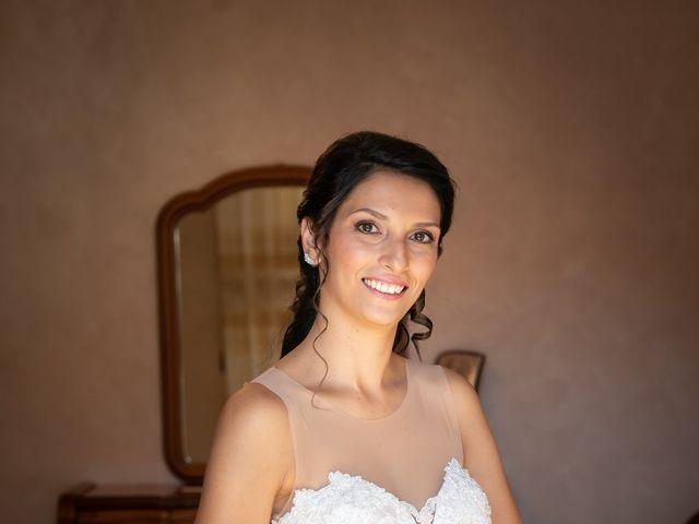 Il matrimonio di Francesca e Donato a Avigliano, Potenza 4