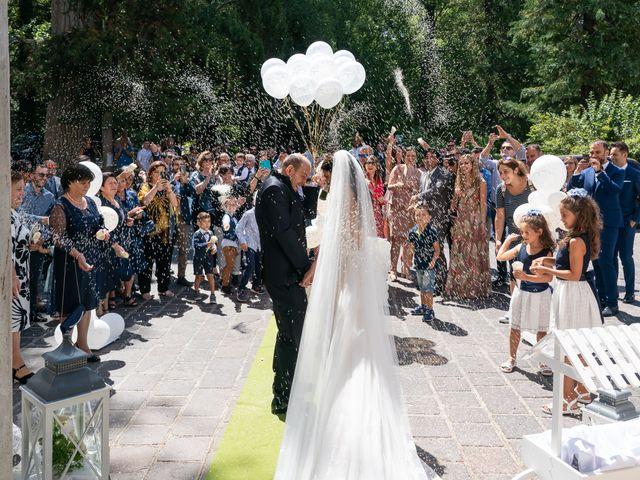 Il matrimonio di Francesca e Donato a Avigliano, Potenza 6