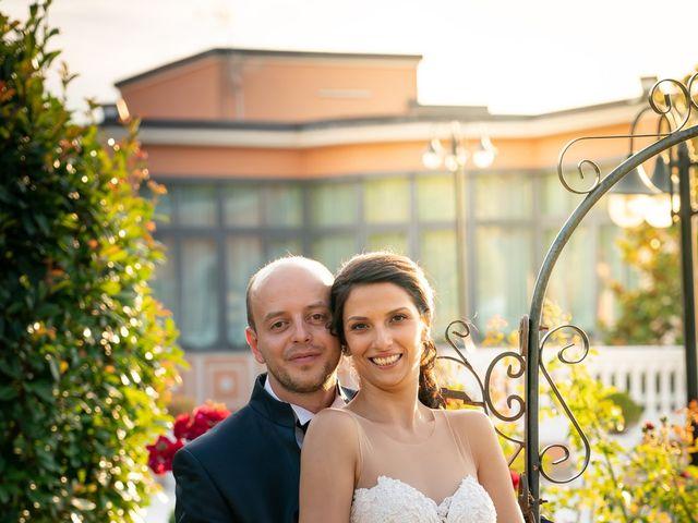 Il matrimonio di Francesca e Donato a Avigliano, Potenza 9