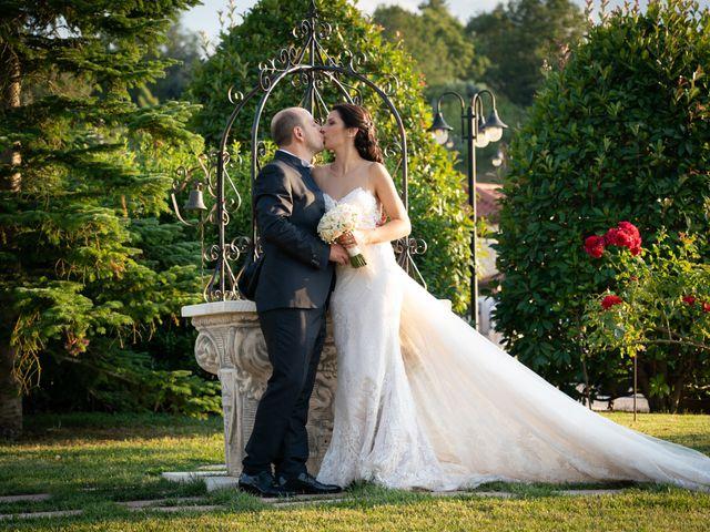 Il matrimonio di Francesca e Donato a Avigliano, Potenza 10
