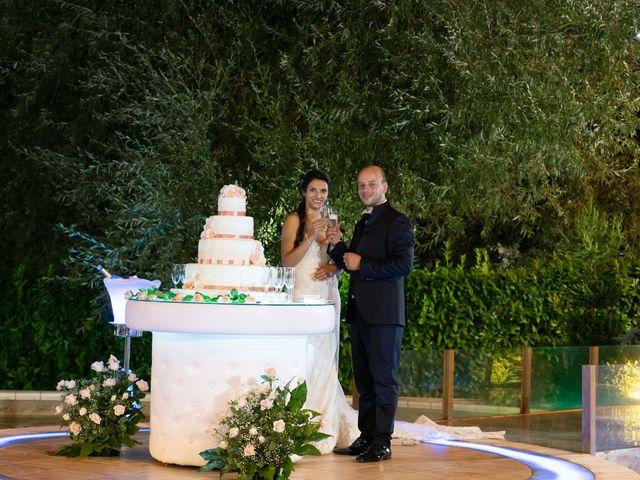 Il matrimonio di Francesca e Donato a Avigliano, Potenza 16