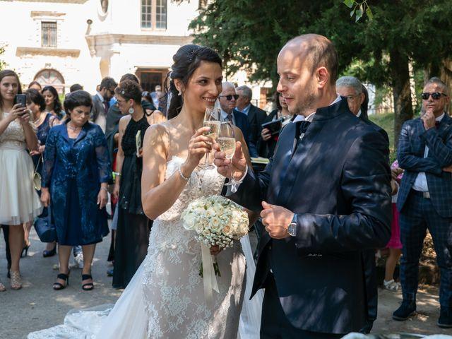 Il matrimonio di Francesca e Donato a Avigliano, Potenza 17