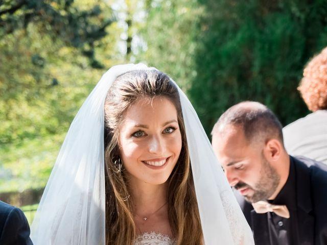 Il matrimonio di Eugenio e Chiara a Spinone al Lago, Bergamo 7