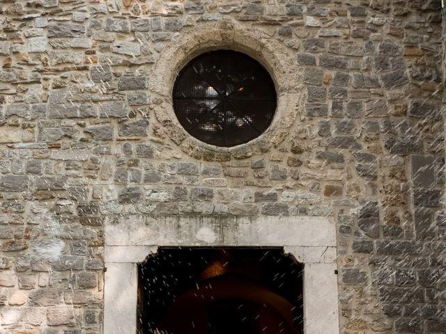 Il matrimonio di Eugenio e Chiara a Spinone al Lago, Bergamo 16