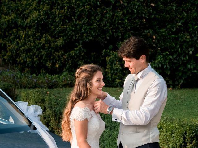 Il matrimonio di Eugenio e Chiara a Spinone al Lago, Bergamo 24