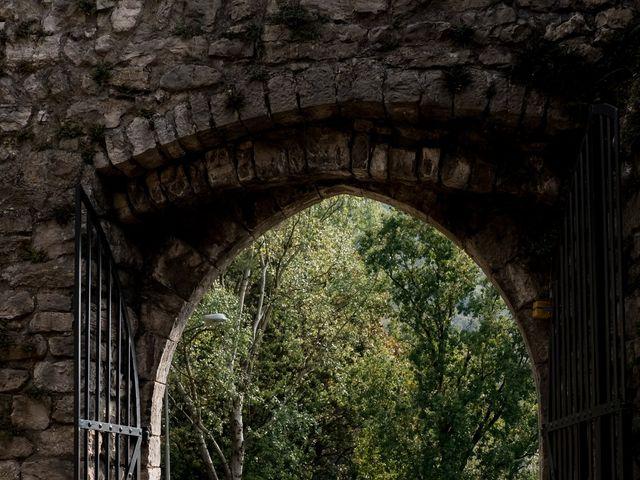 Il matrimonio di Eugenio e Chiara a Spinone al Lago, Bergamo 25