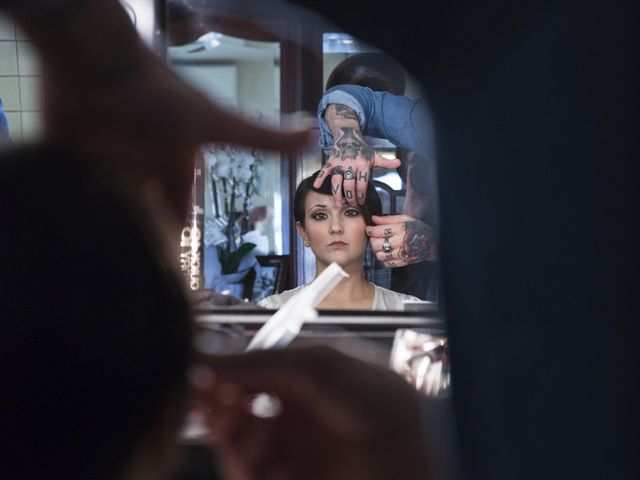 Il matrimonio di Benedetta e Alessio a Livorno, Livorno 8