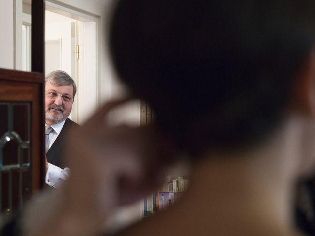 Il matrimonio di Benedetta e Alessio a Livorno, Livorno 13