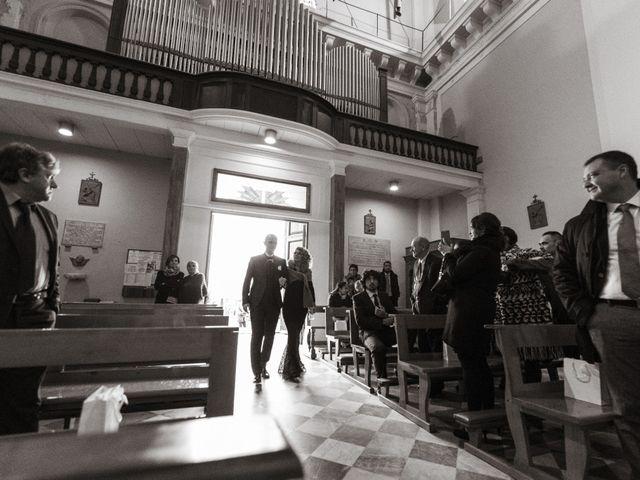 Il matrimonio di Benedetta e Alessio a Livorno, Livorno 17