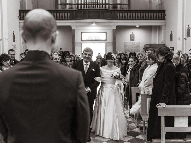Il matrimonio di Benedetta e Alessio a Livorno, Livorno 18