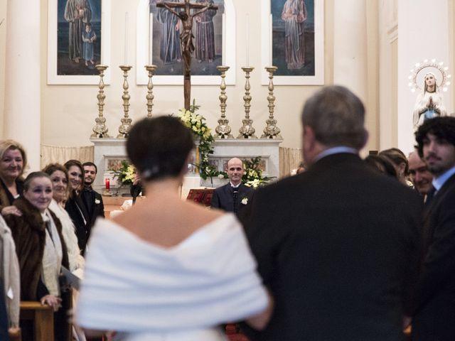 Il matrimonio di Benedetta e Alessio a Livorno, Livorno 19