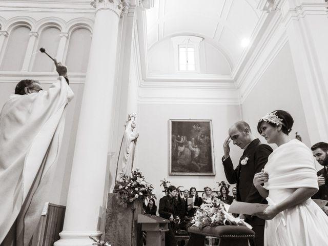 Il matrimonio di Benedetta e Alessio a Livorno, Livorno 20