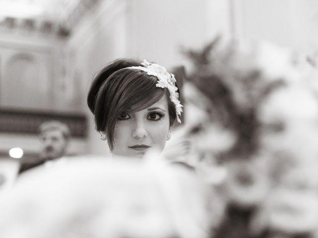Il matrimonio di Benedetta e Alessio a Livorno, Livorno 22