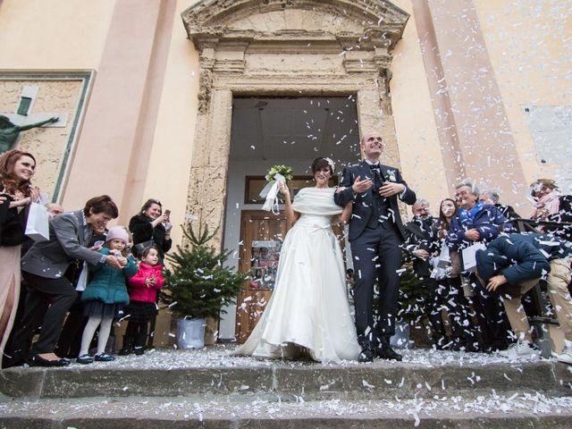 Il matrimonio di Benedetta e Alessio a Livorno, Livorno 23