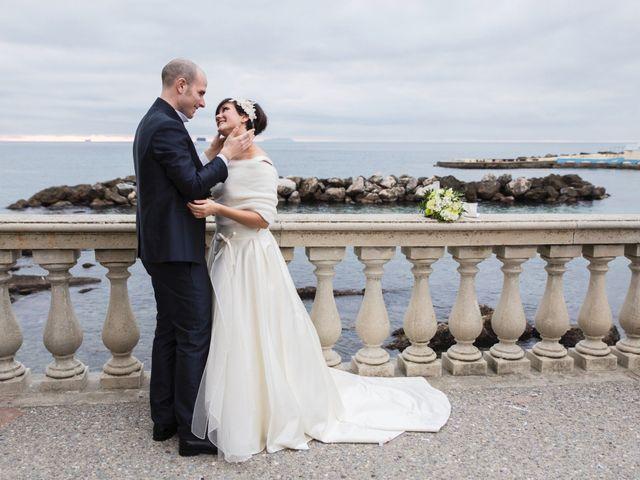 Il matrimonio di Benedetta e Alessio a Livorno, Livorno 27