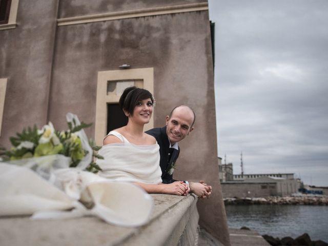Il matrimonio di Benedetta e Alessio a Livorno, Livorno 28