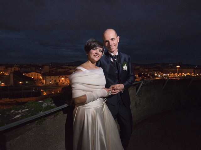 Il matrimonio di Benedetta e Alessio a Livorno, Livorno 29
