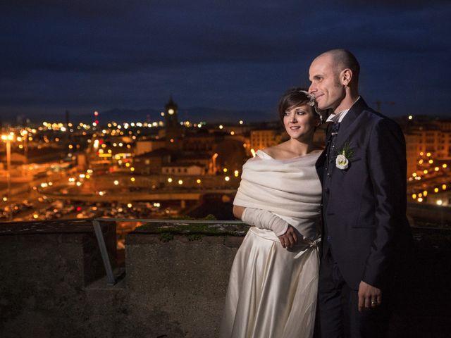 Il matrimonio di Benedetta e Alessio a Livorno, Livorno 30