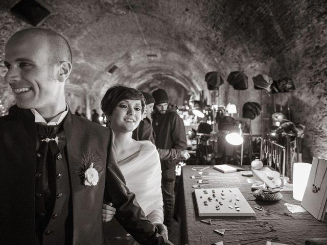 Il matrimonio di Benedetta e Alessio a Livorno, Livorno 32