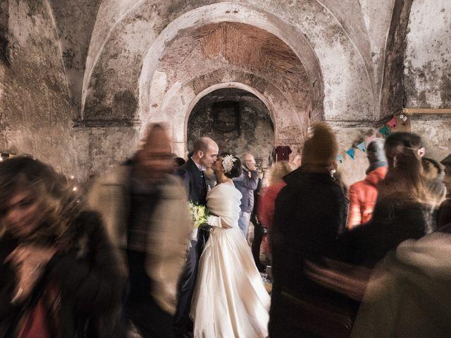 Il matrimonio di Benedetta e Alessio a Livorno, Livorno 34