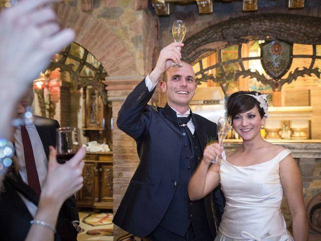 Il matrimonio di Benedetta e Alessio a Livorno, Livorno 37