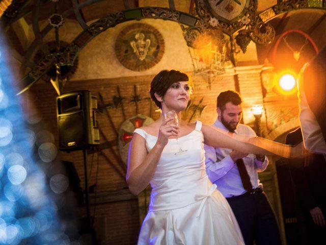 Il matrimonio di Benedetta e Alessio a Livorno, Livorno 39