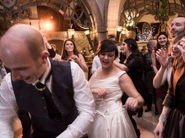 Il matrimonio di Benedetta e Alessio a Livorno, Livorno 40