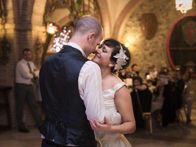 Il matrimonio di Benedetta e Alessio a Livorno, Livorno 42