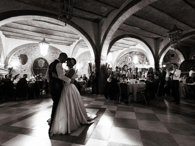 Il matrimonio di Benedetta e Alessio a Livorno, Livorno 43