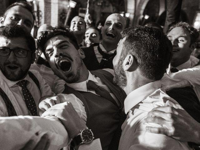 Il matrimonio di Benedetta e Alessio a Livorno, Livorno 48
