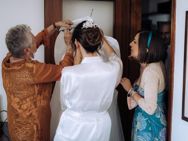 Il matrimonio di Alessandro e Claudia a Nerviano, Milano 8