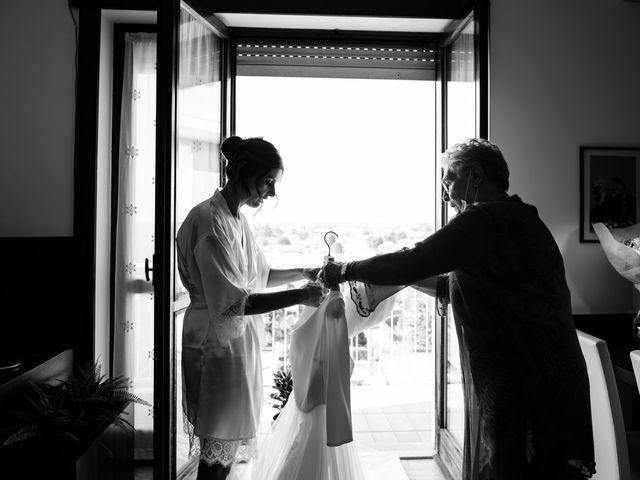 Il matrimonio di Alessandro e Claudia a Nerviano, Milano 9