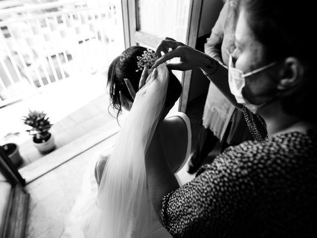 Il matrimonio di Alessandro e Claudia a Nerviano, Milano 13