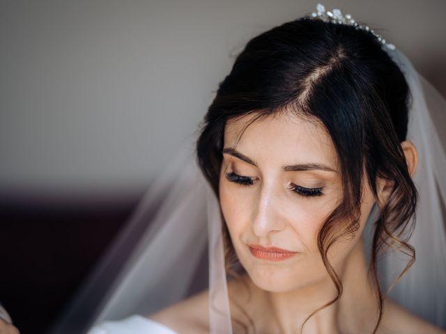 Il matrimonio di Alessandro e Claudia a Nerviano, Milano 14