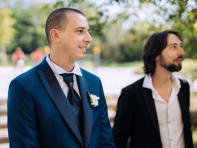 Il matrimonio di Alessandro e Claudia a Nerviano, Milano 19